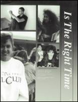 1990 Del Norte High School Yearbook Page 284 & 285