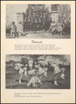 1952 Blanco High School Yearbook Page 48 & 49