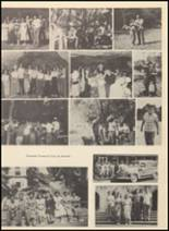 1952 Blanco High School Yearbook Page 60 & 61