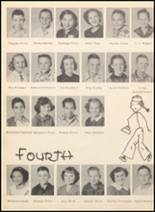1952 Blanco High School Yearbook Page 68 & 69