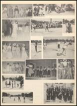 1952 Blanco High School Yearbook Page 76 & 77