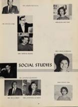 1962 Lincoln High School Yearbook Page 18 & 19