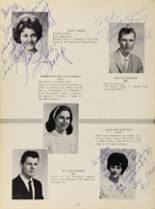 1962 Lincoln High School Yearbook Page 34 & 35