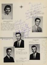 1962 Lincoln High School Yearbook Page 36 & 37