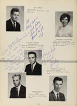 1962 Lincoln High School Yearbook Page 40 & 41