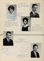 1962 Lincoln High School Yearbook Page 42 & 43