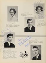 1962 Lincoln High School Yearbook Page 56 & 57