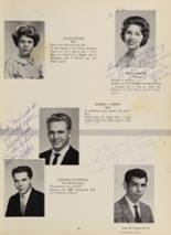 1962 Lincoln High School Yearbook Page 70 & 71