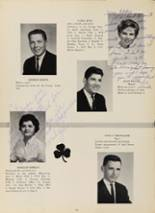1962 Lincoln High School Yearbook Page 78 & 79