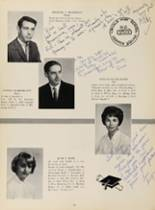 1962 Lincoln High School Yearbook Page 80 & 81