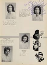 1962 Lincoln High School Yearbook Page 88 & 89