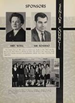 1962 Lincoln High School Yearbook Page 98 & 99