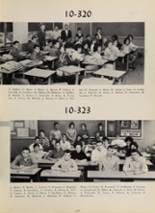 1962 Lincoln High School Yearbook Page 116 & 117