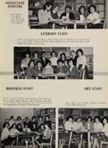 1962 Lincoln High School Yearbook Page 138 & 139