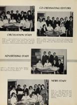 1962 Lincoln High School Yearbook Page 142 & 143
