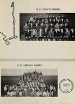 1962 Lincoln High School Yearbook Page 144 & 145