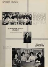 1962 Lincoln High School Yearbook Page 146 & 147