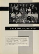 1962 Lincoln High School Yearbook Page 148 & 149