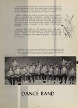 1962 Lincoln High School Yearbook Page 150 & 151