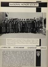 1962 Lincoln High School Yearbook Page 154 & 155