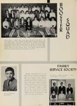 1962 Lincoln High School Yearbook Page 160 & 161