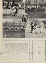 1962 Lincoln High School Yearbook Page 166 & 167