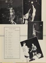 1962 Lincoln High School Yearbook Page 170 & 171