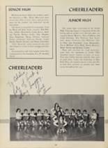 1962 Lincoln High School Yearbook Page 172 & 173