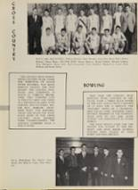 1962 Lincoln High School Yearbook Page 174 & 175
