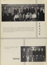 1962 Lincoln High School Yearbook Page 180 & 181