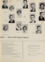 1962 Lincoln High School Yearbook Page 216 & 217