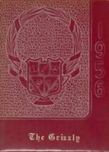 1956 Yearbook Carrizozo High School