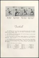 1947 Clyde High School Yearbook Page 74 & 75