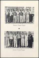 1947 Clyde High School Yearbook Page 80 & 81