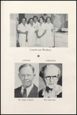 1947 Clyde High School Yearbook Page 84 & 85