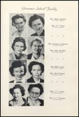 1947 Clyde High School Yearbook Page 88 & 89