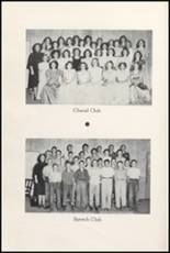 1947 Clyde High School Yearbook Page 102 & 103