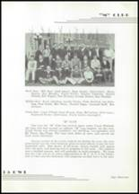 1935 Moore High School Yearbook Page 42 & 43