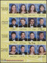 2005 Clyde High School Yearbook Page 14 & 15