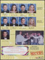 2005 Clyde High School Yearbook Page 16 & 17