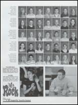 2005 Clyde High School Yearbook Page 20 & 21