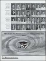 2005 Clyde High School Yearbook Page 22 & 23