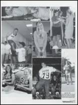 2005 Clyde High School Yearbook Page 26 & 27