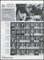 2005 Clyde High School Yearbook Page 28 & 29