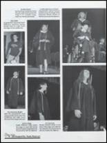 2005 Clyde High School Yearbook Page 60 & 61