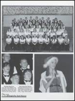 2005 Clyde High School Yearbook Page 80 & 81