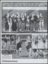 2005 Clyde High School Yearbook Page 88 & 89