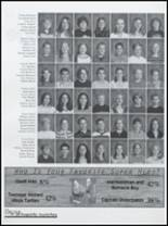 2005 Clyde High School Yearbook Page 128 & 129