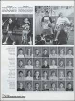 2005 Clyde High School Yearbook Page 130 & 131