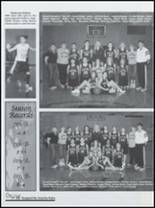 2005 Clyde High School Yearbook Page 150 & 151